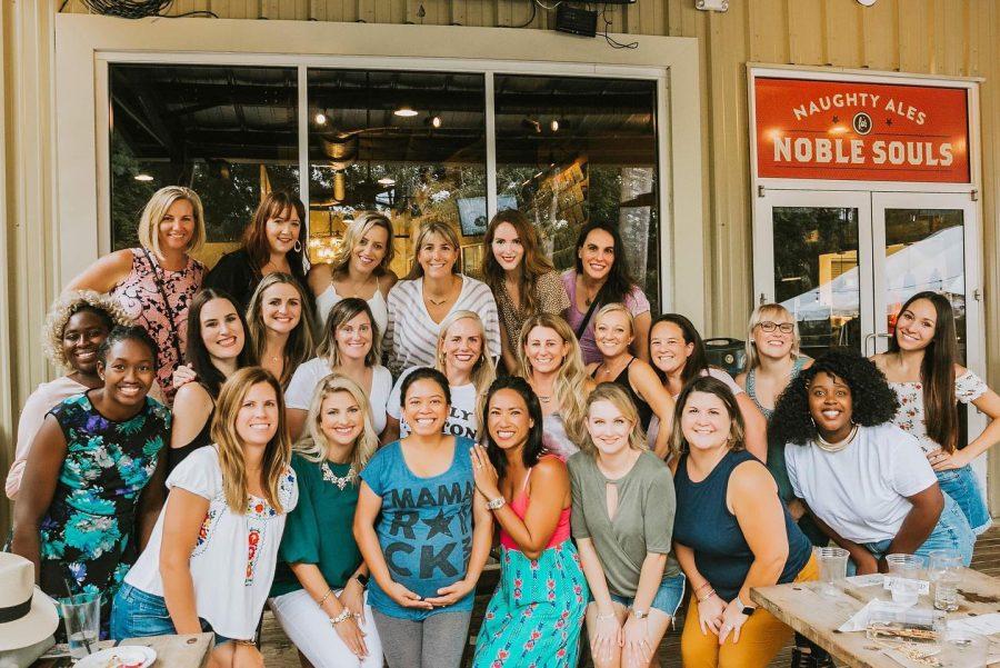Jacksonville Mom Team
