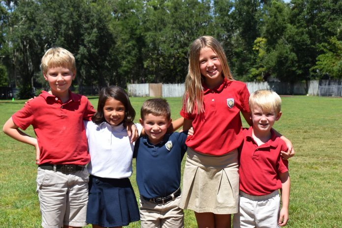 St. Mark's Episcopal Day School