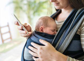 parenting app