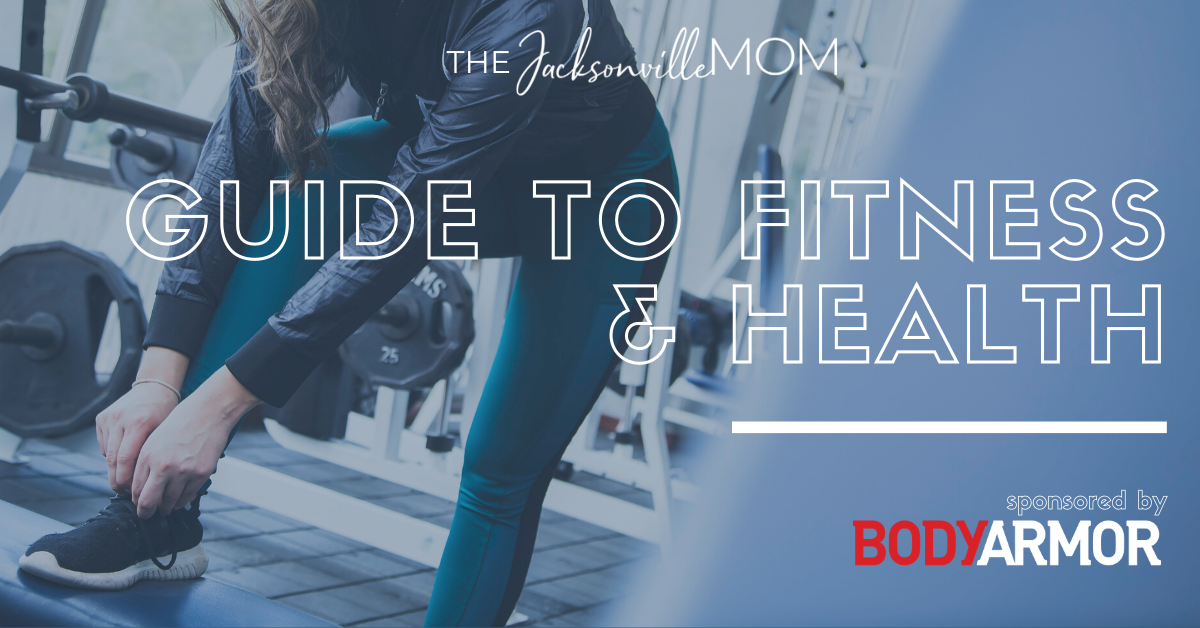 Fitness & Health Guide Jacksonville