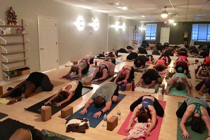 MBody Yoga