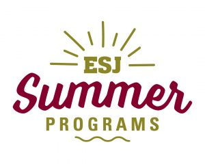 Episcopal Summer Programs