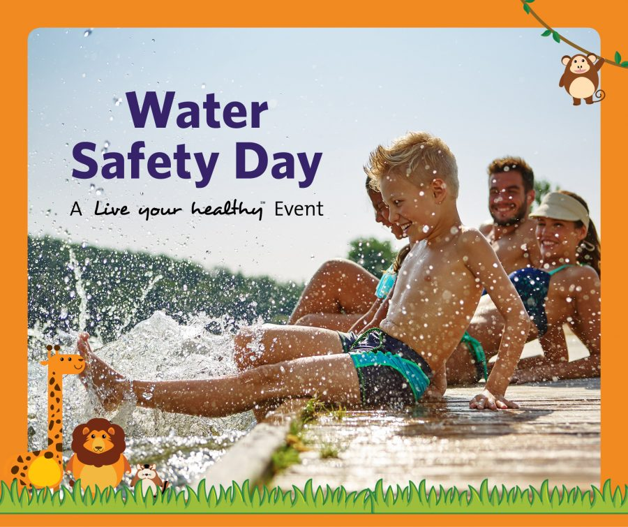 OPMC Water Safety