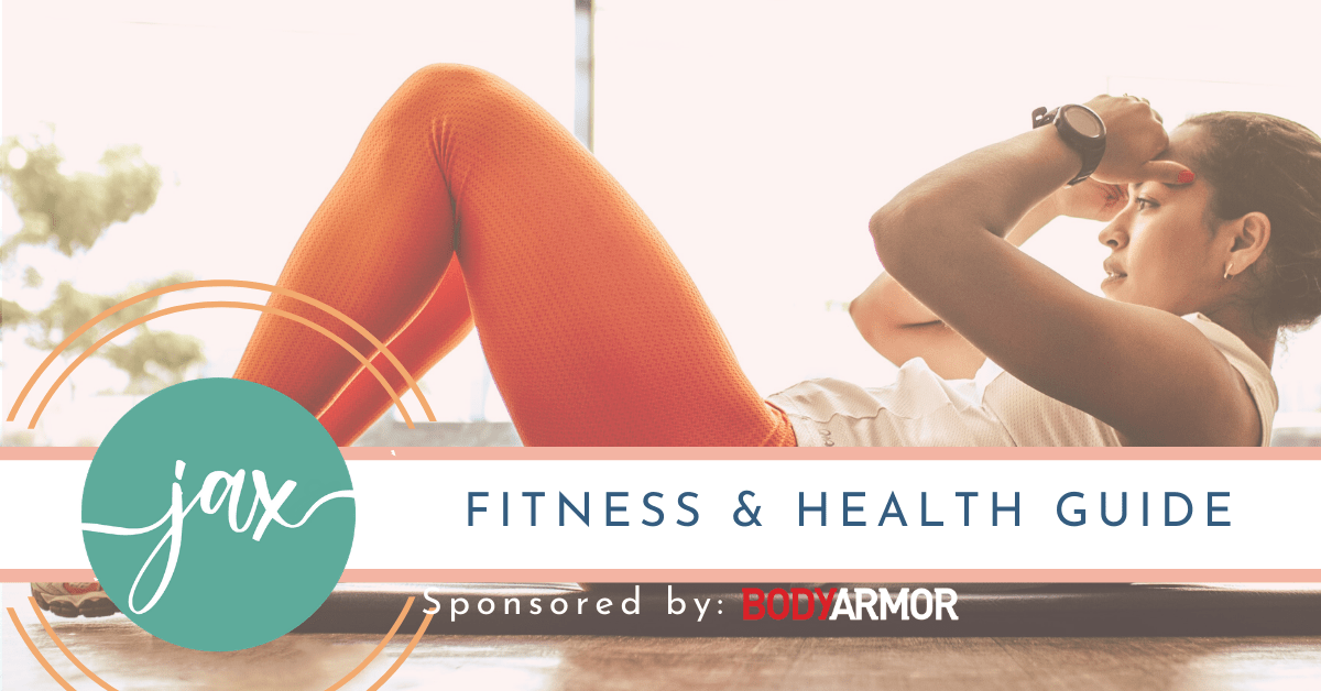 Fitness & Health Guide Jacksonville