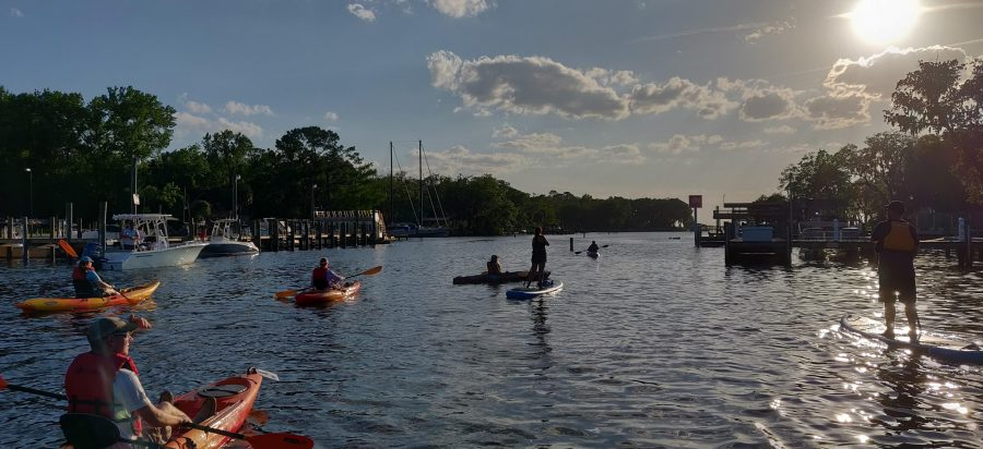 Intro to Kayaking | Black Creek Outfitters