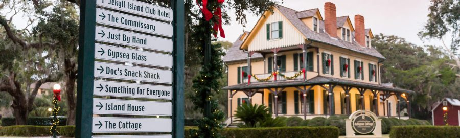 Holidays in History | Mosaic, the Museum of Jekyll Island