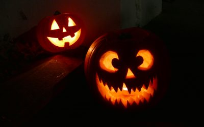 15 Nights of Halloween: Kid-Friendly Flicks to Get You in the Spirit!
