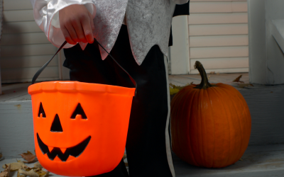 Yes, You CAN Celebrate Halloween This Year!
