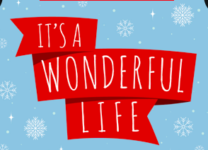 It's a Wonderful Life | Alhambra Theatre