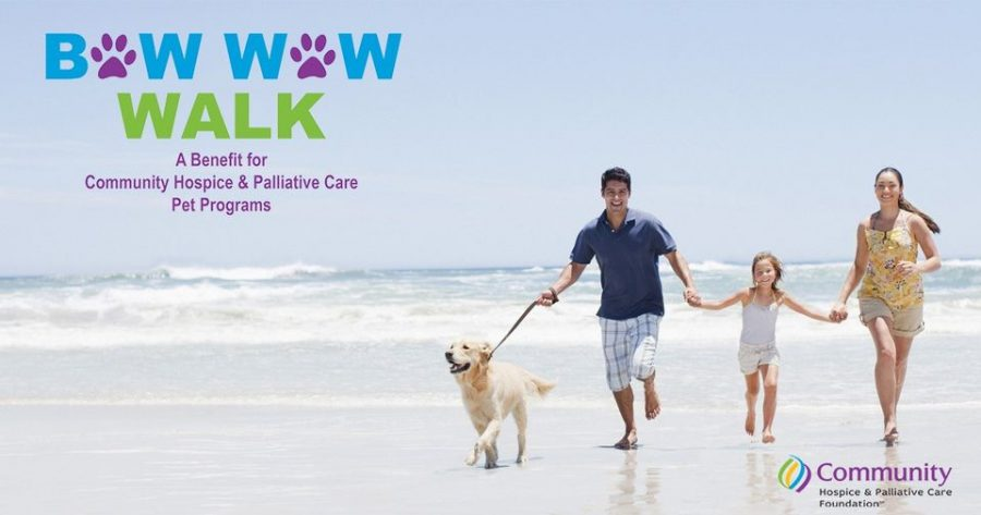 Bow Wow Walk Presented by Pet Paradise