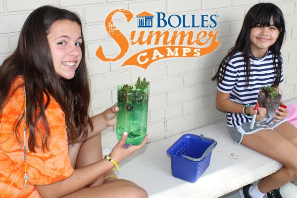 The Bolles School