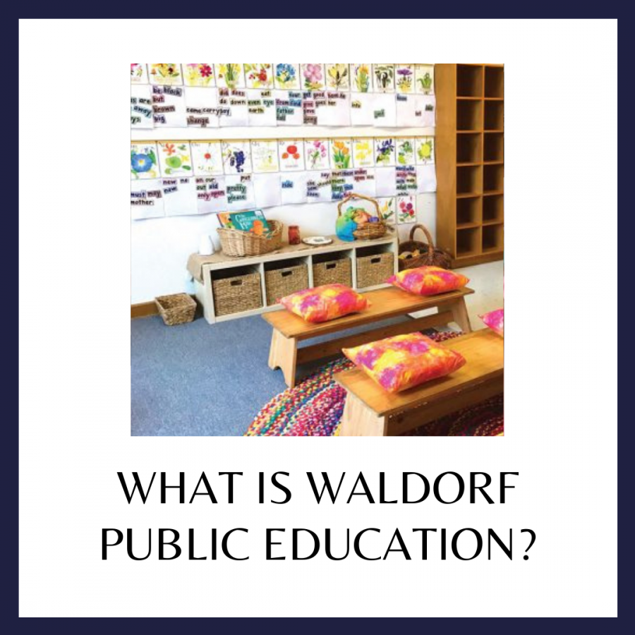 Waldorf Together: Community Collaborative Conversations Series | Seaside Community Charter