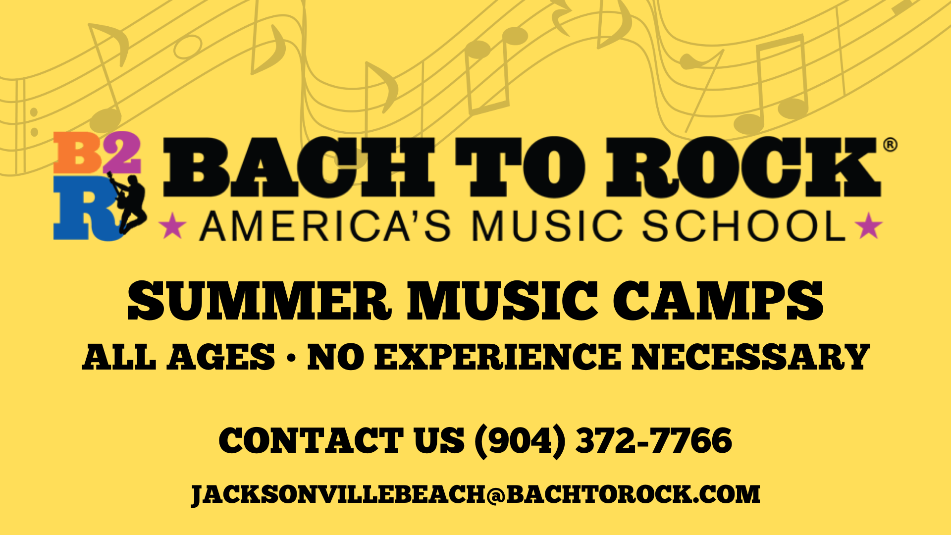Bach to Rock Summer Camp