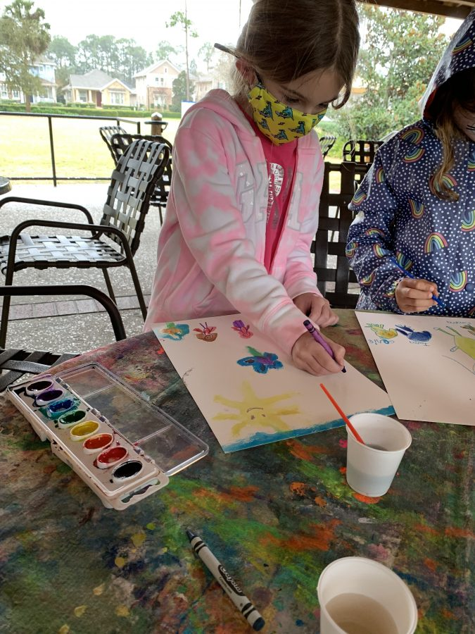 Art Workshops For Children | The Greenhouse Playhouse