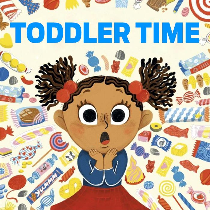 Toddler Time | Sweet Pete's
