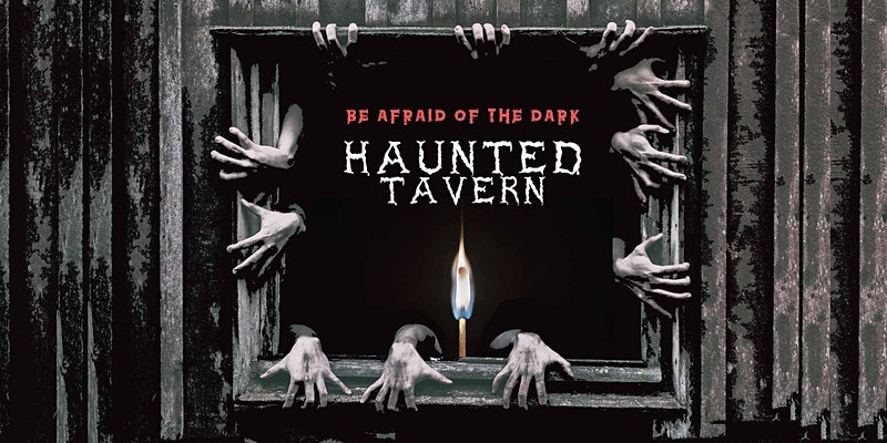 The Haunted Tavern   Colonial Musicale